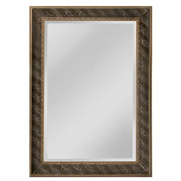 Sterling Home MW4024C-0052 Clearfield Wall Mirror