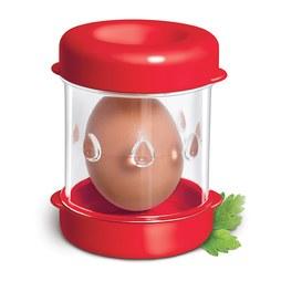 The Negg Hard Boiled Egg Peeler