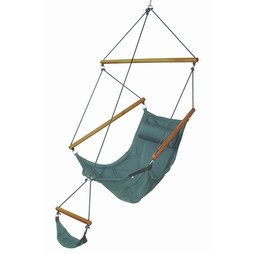 Amazonas Swinger Forest Green Hanging Chair