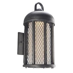 Troy B4483 Signal Hill Single-Light Large Outdoor Wall Lantern