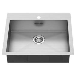 American Standard 18sb6332211 075 Edgewater Kitchen Sink