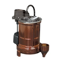 Liberty 257 1/3 HP Submersible Sump Pump