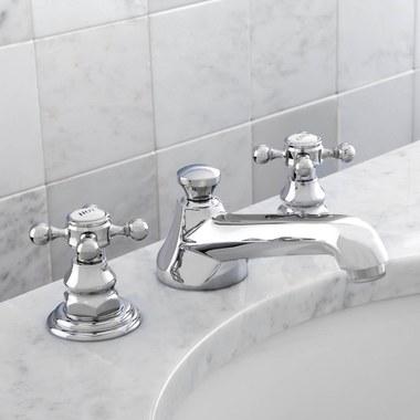 Newport Brass 920 26 Astor Lavatory Faucet