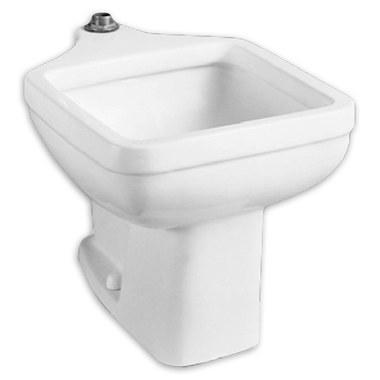 American Standard 9504 010 020 Service Sink
