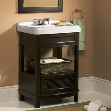 American Standard Portsmouth Washstand Base