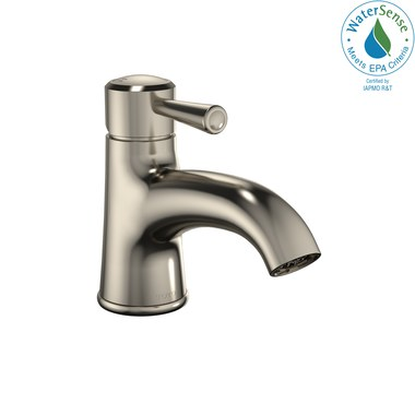 Toto Tl210sd Bn Silas Lavatory Faucet