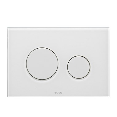 Toto Yt830 Wh Plate