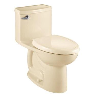 American Standard 2403 128 021 Cadet 3 Flowise Toilet