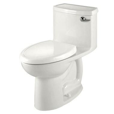 American Standard 2403 813 020 Cadet 3 Toilet