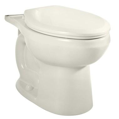 american standard h2option toilet bowl