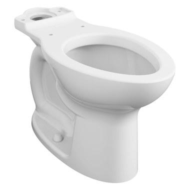 American Standard 3517a 101 020 Cadet Pro Toilet Bowl