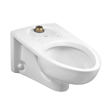 American Standard 2257 101 020 Afwall Millennium Toilet Bowl