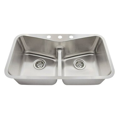 Sinks Polaris P335 18