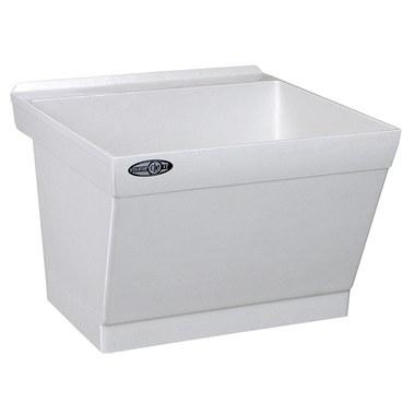 Mustee 17w Utilatub Laundry Sink