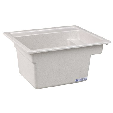 Mustee 25pd Vector Utility Sink