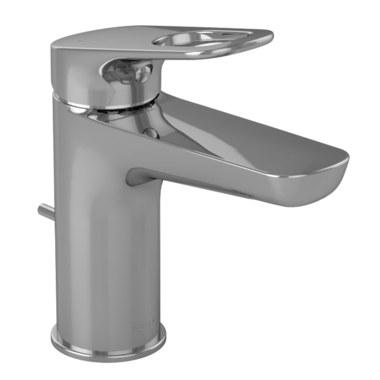 Toto Tl362sd Cp Oberon R Lavatory Faucet