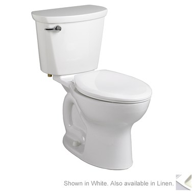 American Standard 215ca 104 222 Cadet Pro Toilet