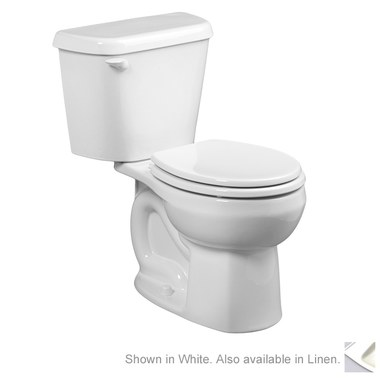 American Standard 221db 004 222 Colony Toilet