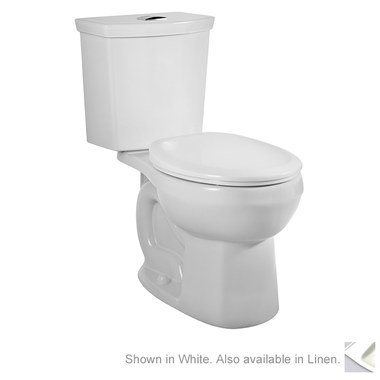 American Standard 2889 218 222 H2option Toilet