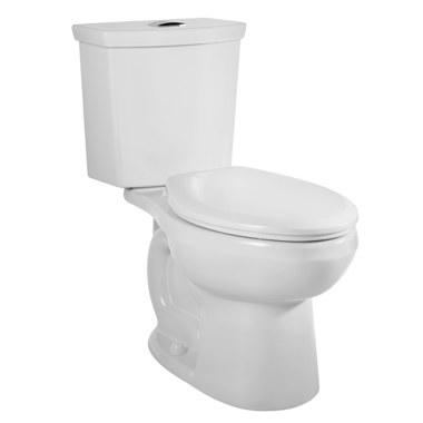 American Standard 288aa 114 020 H2option Toilet