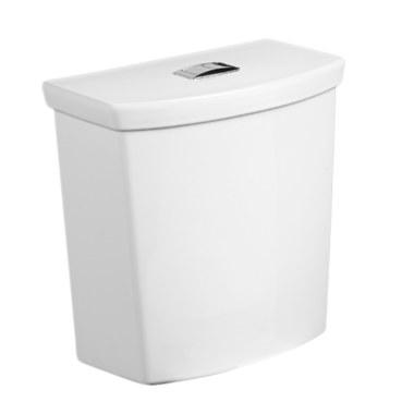 American Standard 4133a 518 020 H2option Toilet Tank