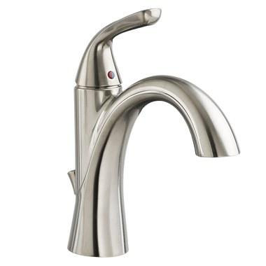 American Standard 7186 101 295 Fluent Lavatory Faucet