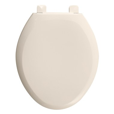 American Standard 5350 110 222 Cadet3 Toilet Seat