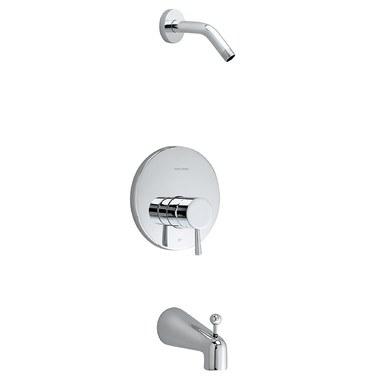 American Standard T064wdxh 502 002 Serin Tub And Shower Trim