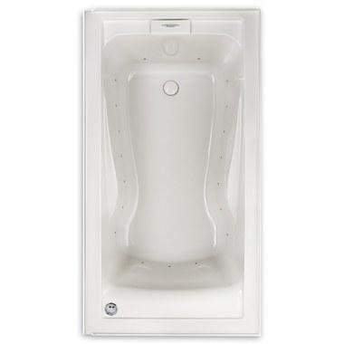 American Standard 2425v 518c 020 Evolution Whirlpool Tub
