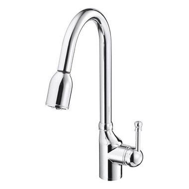 danze d450015 melrose kitchen faucet - Danze Kitchen Faucets
