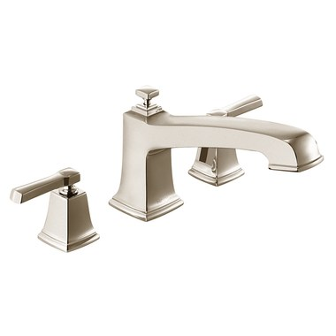 Moen T623srn Boardwalk Roman Tub Trim