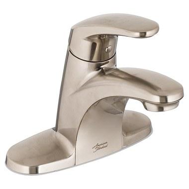 American Standard 7075 004 295 Colony Pro Lavatory Faucet