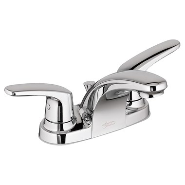 American Standard 7075 200 002 Colony Pro Lavatory Faucet