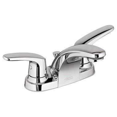 American Standard 7075 202 002 Colony Pro Lavatory Faucet