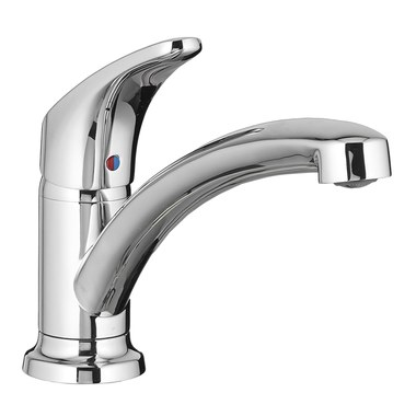 American Standard 7074 010 002 Colony Pro Kitchen Faucet