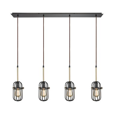 Elk Lighting 65216/4LP