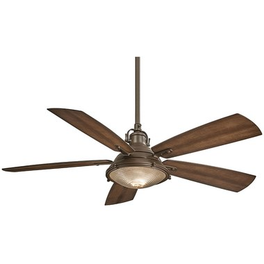 Minka Aire Espace 52 in. Ceiling Fan with LED Light - Walmart.com ... | 380x380