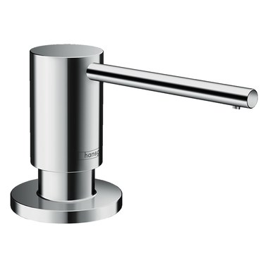 Fin Hansgrohe 40438001 - Focus Soap Dispenser TT-14
