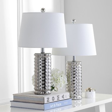 Eye Catching Table Lamps Riverbend Home