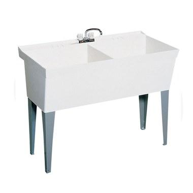Fiat Fltdii100 Serv A Sink Laundry Sink