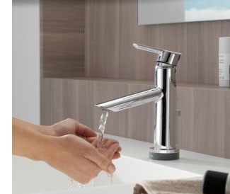 Anyone can appreciate the many benefits of high tech faucets.