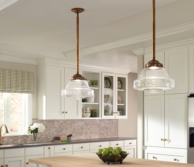 Install Your Ceiling Lights In 4 Steps Riverbend Home
