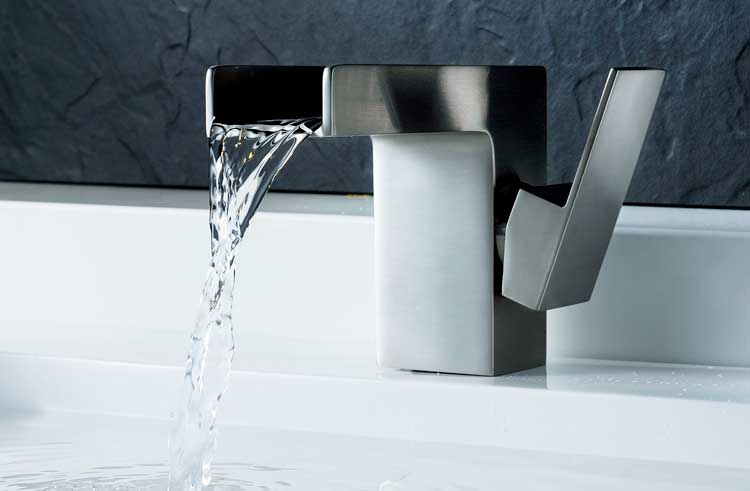 How To Choose Your Bathroom Sink Faucet Riverbend Home