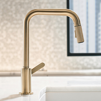 How To Choose Your Kitchen Sink Faucet Riverbend Home