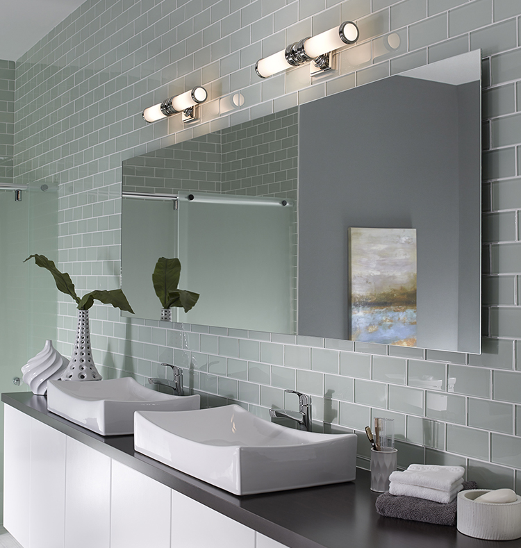 How To Choose Your Bathroom Lights