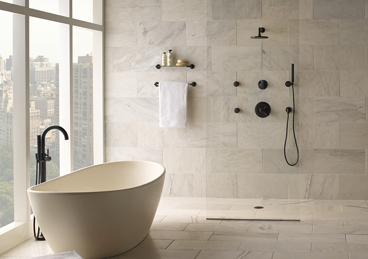 How To Choose Bath And Shower Faucets